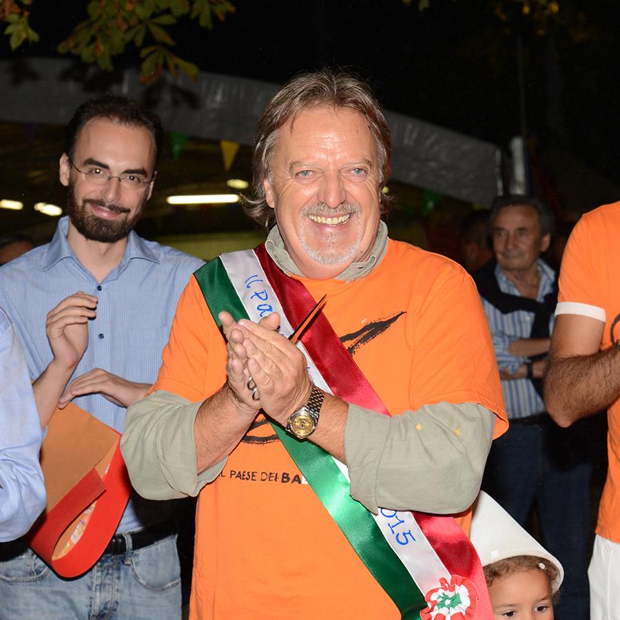 2015 SEBASTIANO NINO FEZZA Cinereporter RAI, dirigente nazionale di @uxilia Italia Onlus