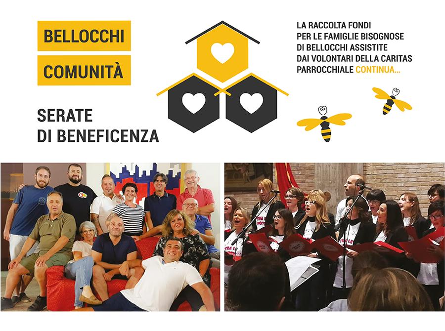 Torna BELLOCCHI COMUNITÀ