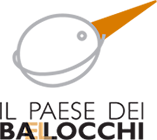 Logo Il Paese dei Balocchi